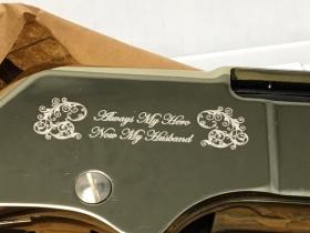 Gun Engraving 3