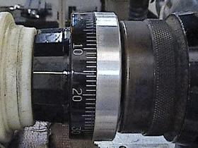 Ace Laser Tek laser engraving safe dial