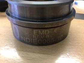 Carbide marking