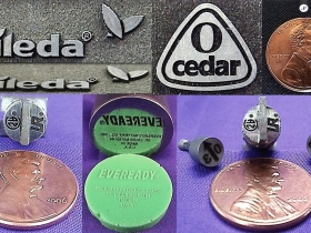 Ace Laser Tek laser engraving molds and electrodes